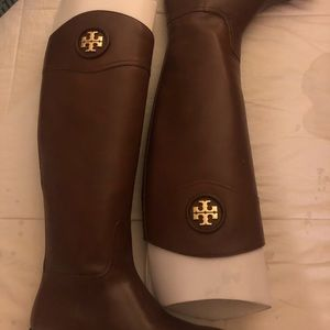 Brand New Tory Burch riding boots